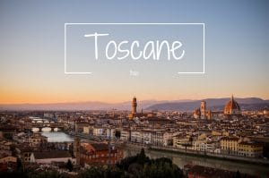 Toscane Italie Blog Voyage Lovelivetravel