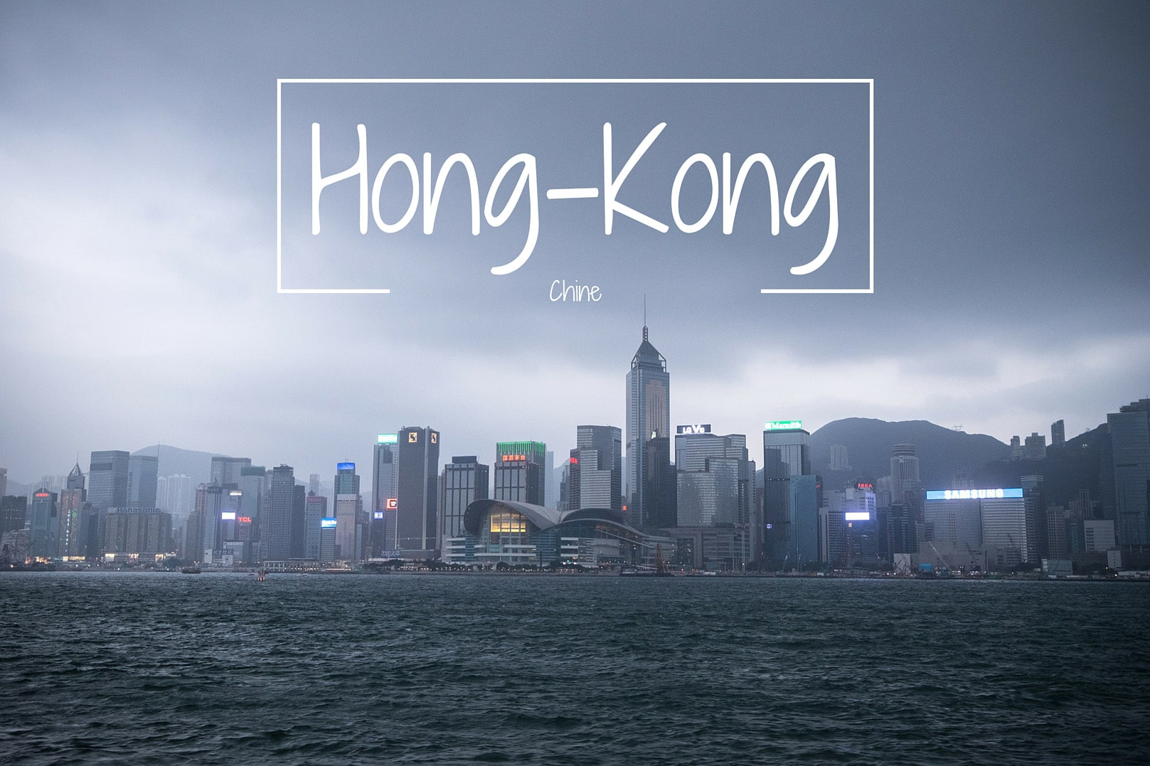 Site de rencontre hong kong