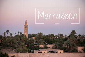 Marrakech Maroc Blog Voyage Lovelivetravel