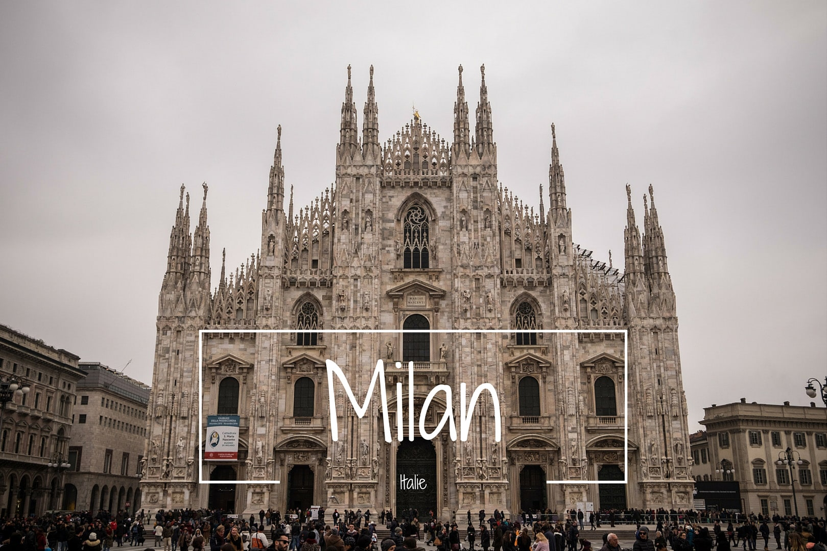 Milan Italie blog voyage Lovelivetravel