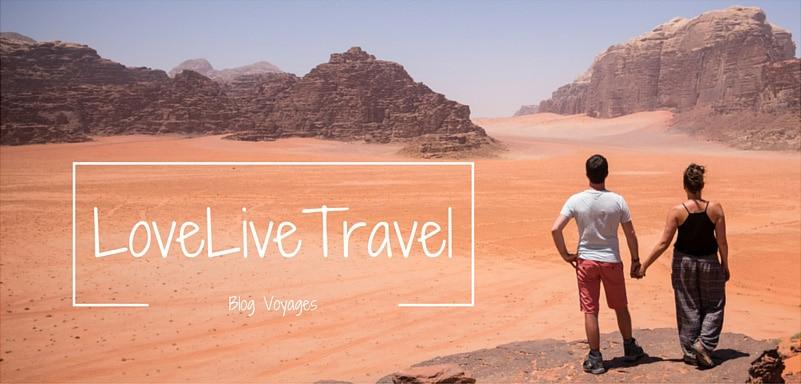 Love Live Travel