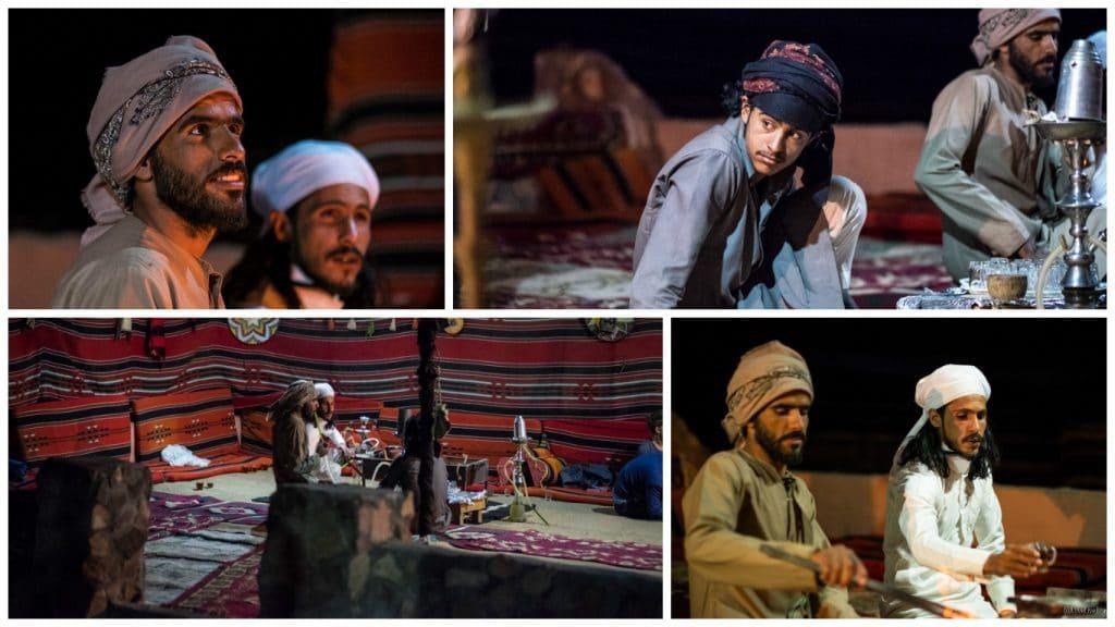 Wadi rum Roadtrip rum stars camp Jordanie mushroom stone blog voyage Love Live Travel