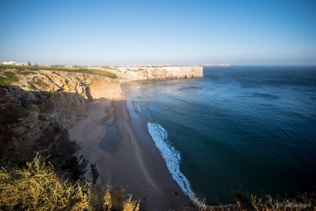 Sagres Algarve Portugal road trip blog voyage LoveLiveTravel