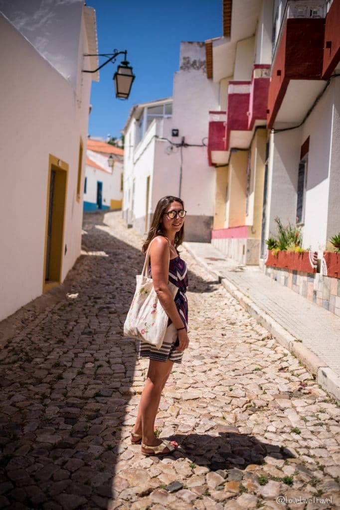 Silves Algarve Portugal road trip blog voyage LoveLiveTravel