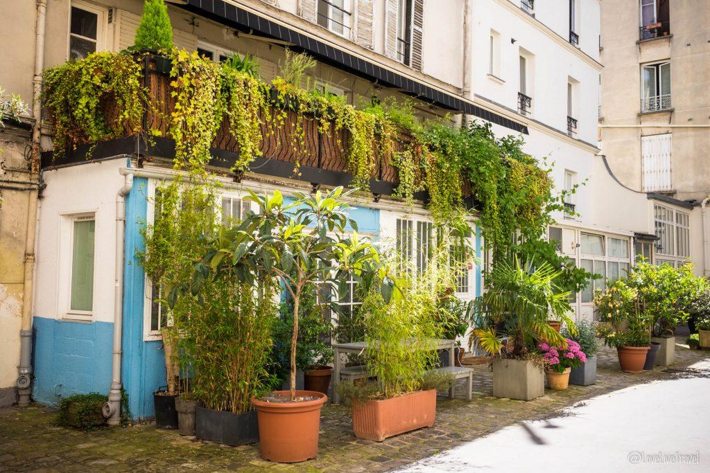 Paris cité Durmar insolites secrètes cité figuier blog voyage LoveLiveTravel