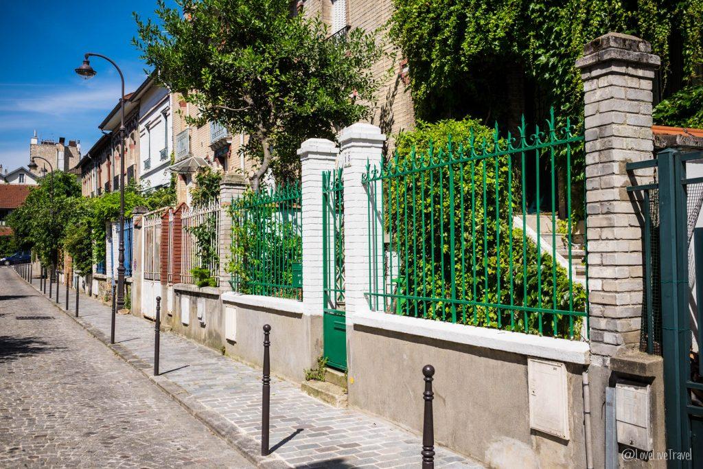 Paris villa Daviel insolites secrètes cité figuier blog voyage LoveLiveTravel