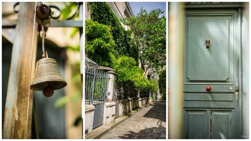 Paris square des peupliers insolites secrètes cité figuier blog voyage LoveLiveTravel