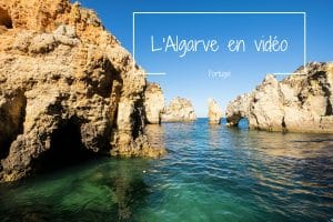 L'algarve Portugal Algarve blog voyage LoveLiveTravel