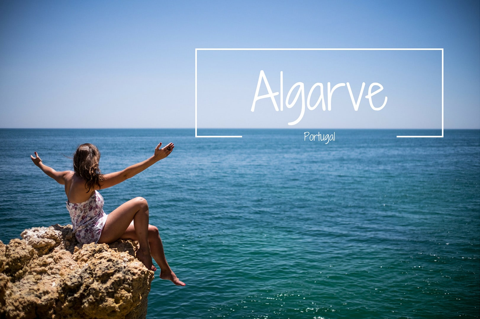 Algarve Portugal road trip blog voyage LoveLiveTravel