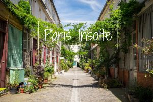 Paris rues insolites secrètes cité figuier blog voyage LoveLiveTravel