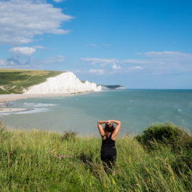 Le Sussex et l'Ile de Wight en 1 minute chrono !