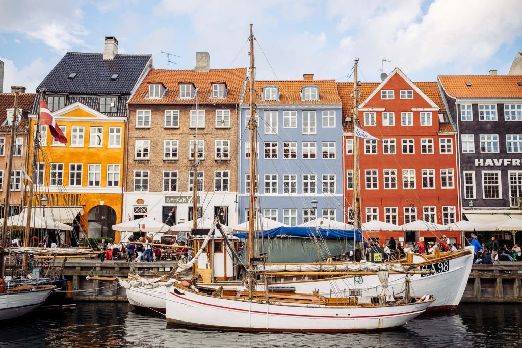 Copenhague en 1 minute chrono Danemark blog voyage et lifestyle lovelivetravel