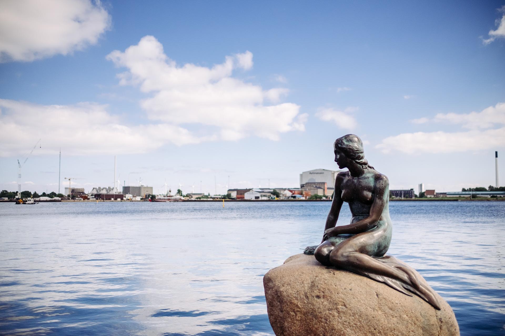 Copenhague se dévoile en 3 jours, rien que pour toi !