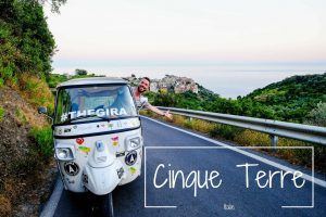 Cinque terre cinq terres Italie blog voyage LoveLiveT