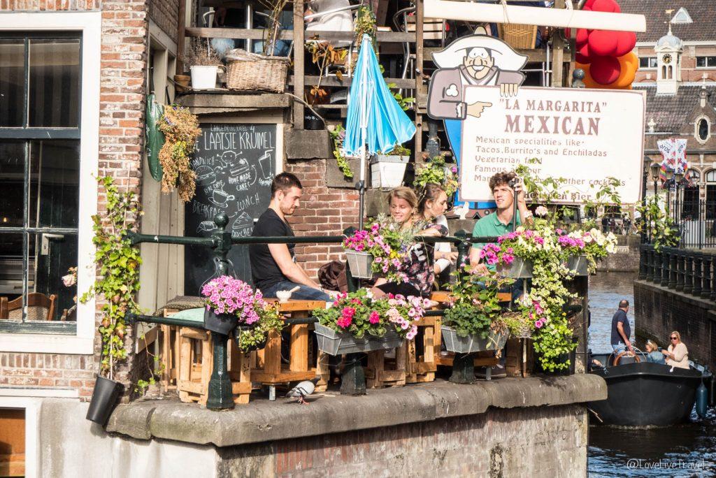 Amsterdam De Laatste Kruimel Pays-bas blog voyage Lovelivetravel