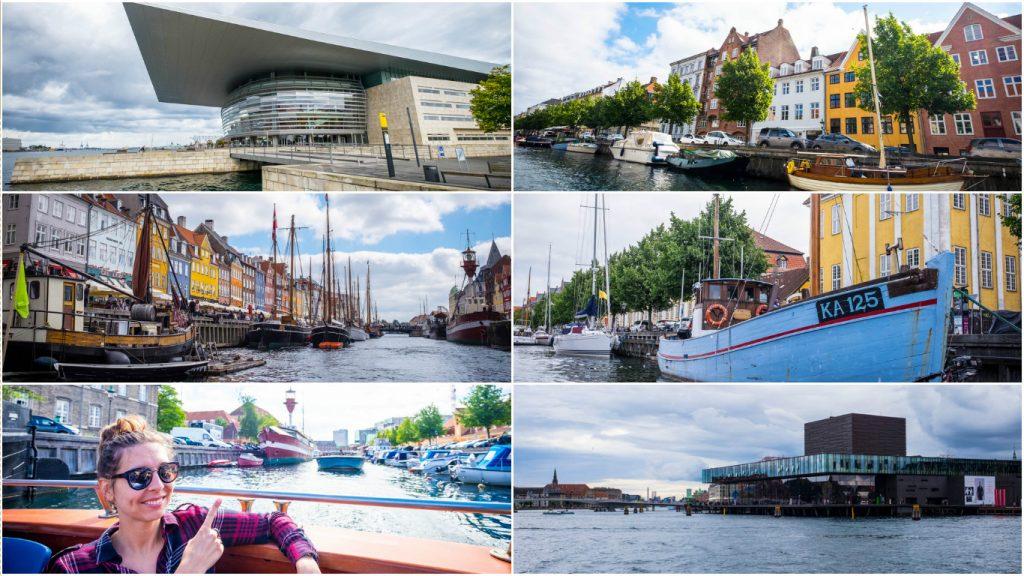 canal Nyhavn Copenhague Danemark blog voyage lovelivetravel