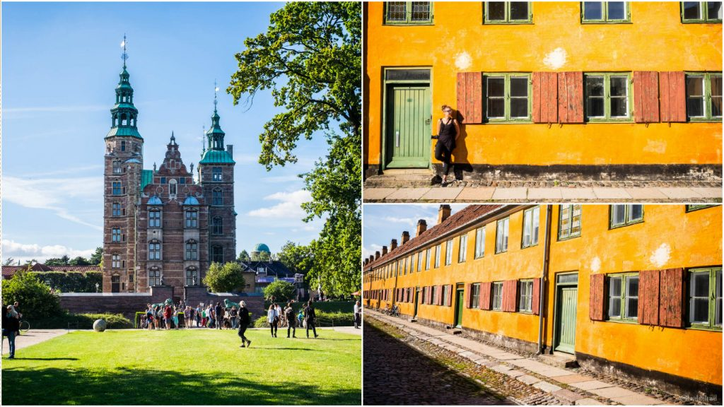 Nydoberg Copenhague Danemark blog voyage lovelivetravel