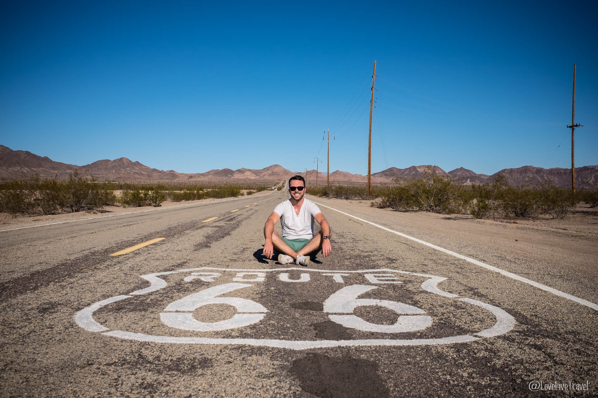 Road Trip USA : la mythique Route 66