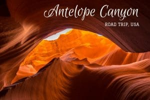 Antelope Canyon lower road trip usa blog voyage lovelivetravel