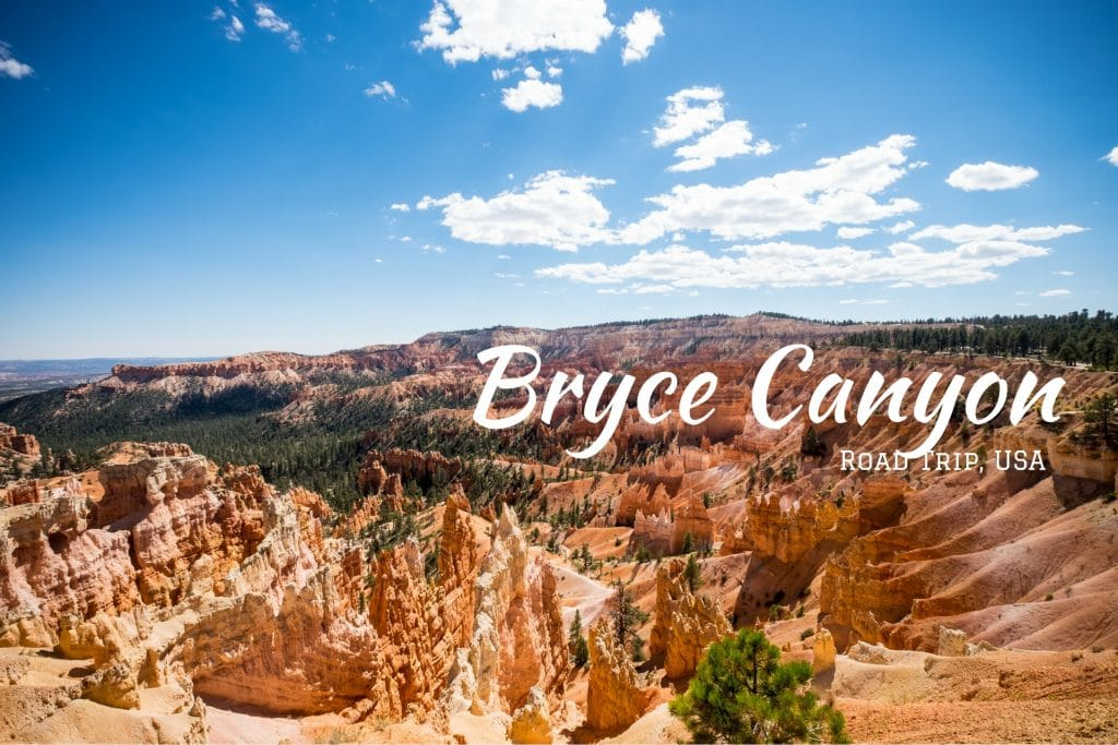 Bryce Canyon utah road trip usa blog voyage lovelivetravel