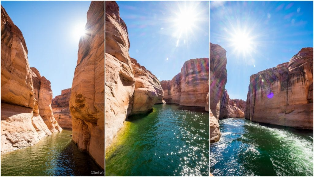 lake powell page road trip usa blog voyage lovelivetravel