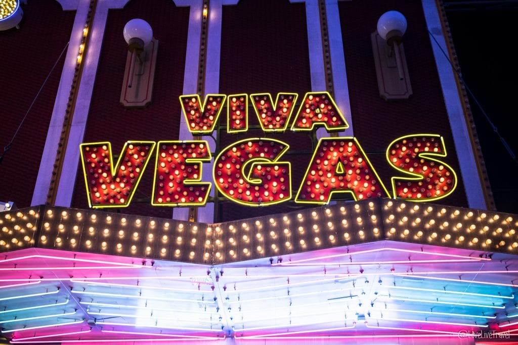 Las Vegas Nevada Road trip USA blog voyage LoveLiveTravel
