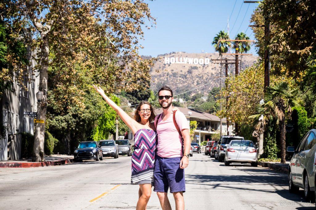 Côte Ouest des USA en 3 minutes chrono ! blog voyage et lifestyle lovelivetravel