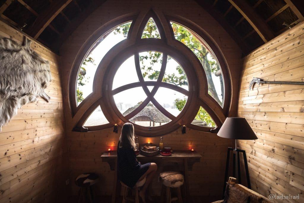 Bretagne France blog voyage lovelivetravel domaine arvor logement insolite