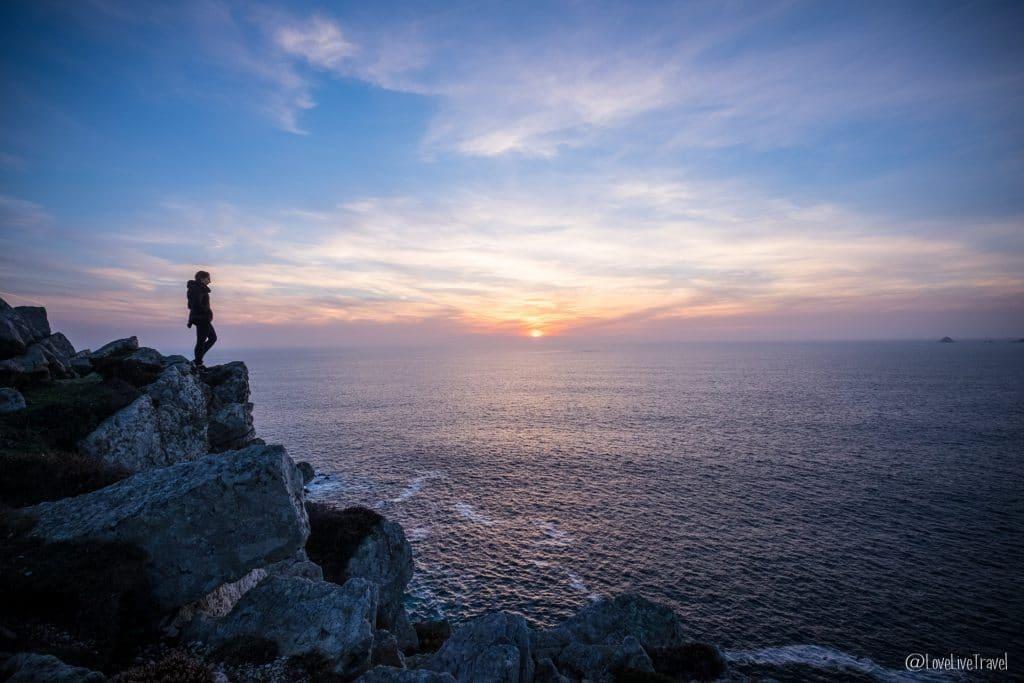 Bretagne LoveLiveTravel Blog Voyage pointe de Dinan