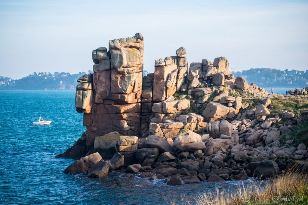 bretagne-france-blog-voyage-lovelivetravel cote de granit rose