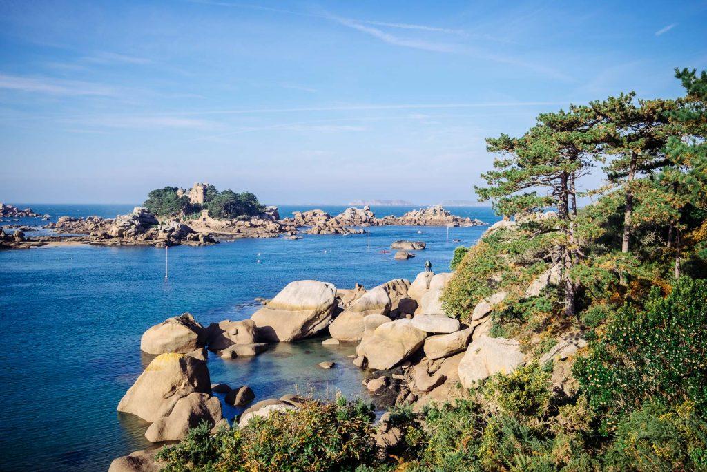 france Bretagne : 4 jours chez les irréductibles Gaulois blog voyage lovelivetravel