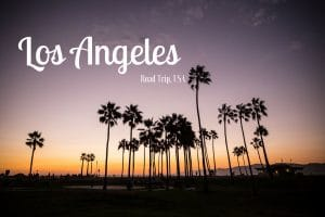 Los Angeles Californie Road trip USA blog voyage Lovelivetravel