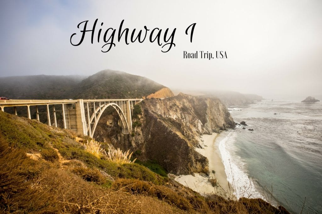 highway 1 road trip usa californie blog voyage lovelivetravel