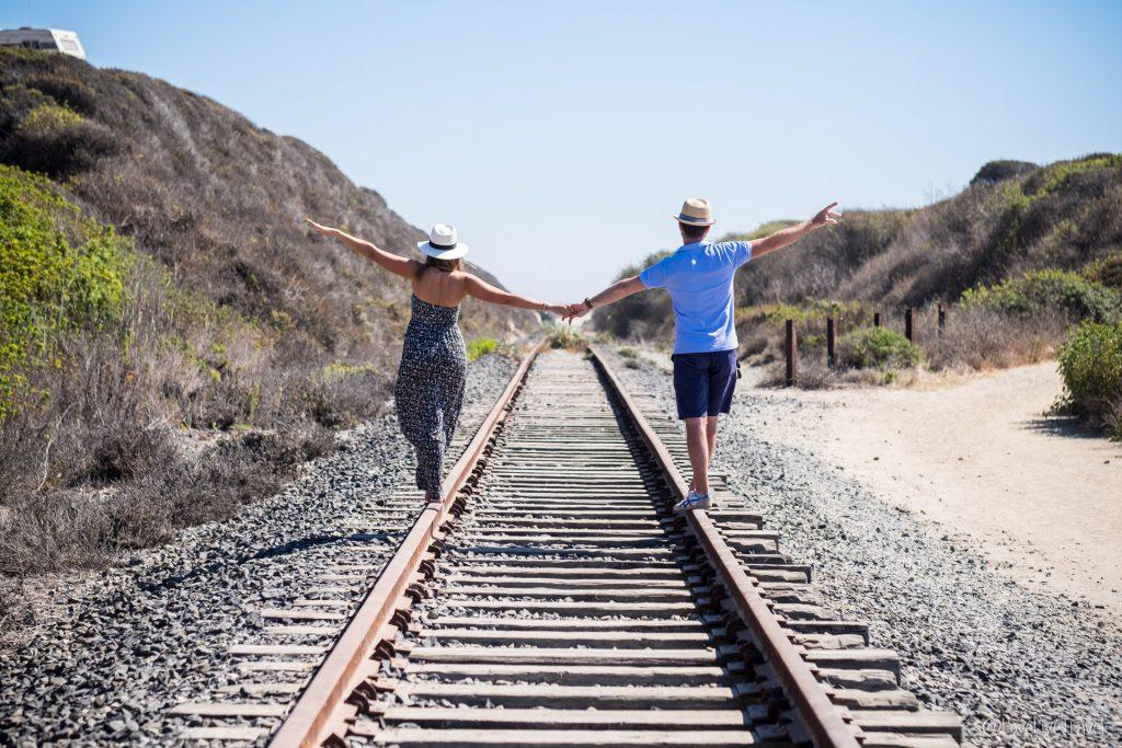 La célèbre route panoramique Highway 1 usa blog voyage et lifestyle lovelivetravel