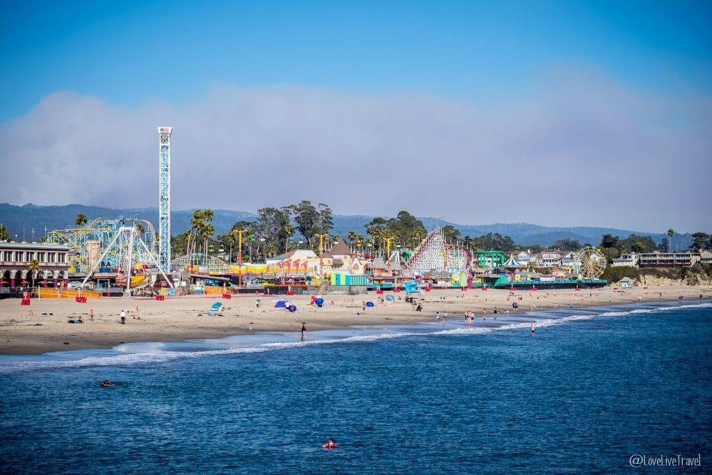 santa cruz highway 1 road trip usa californie blog voyage lovelivetravel