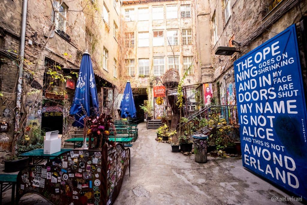 Berlin Allemagne blog voyage Lovelivetravel