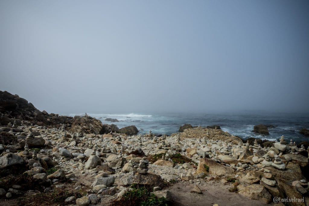 monterey highway 1 road trip usa californie blog voyage lovelivetravel