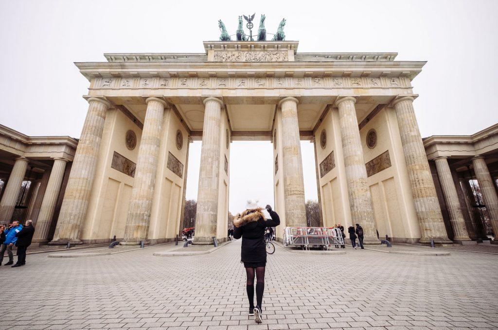 allemagne 2 jours à Berlin pour Noël blog voyage lovelivetravel