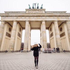 2 jours à Berlin pour Noël
