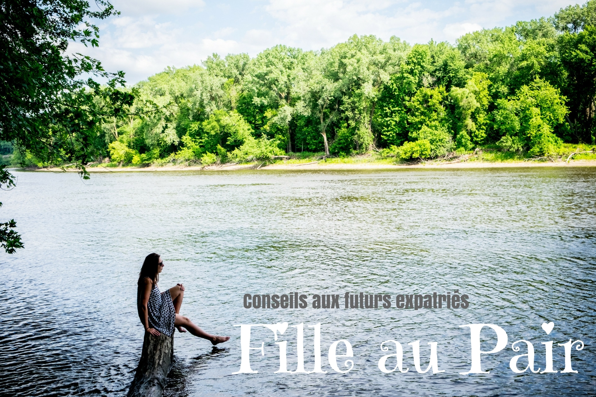 Fille au Pair ou comment je suis devenue bilingue