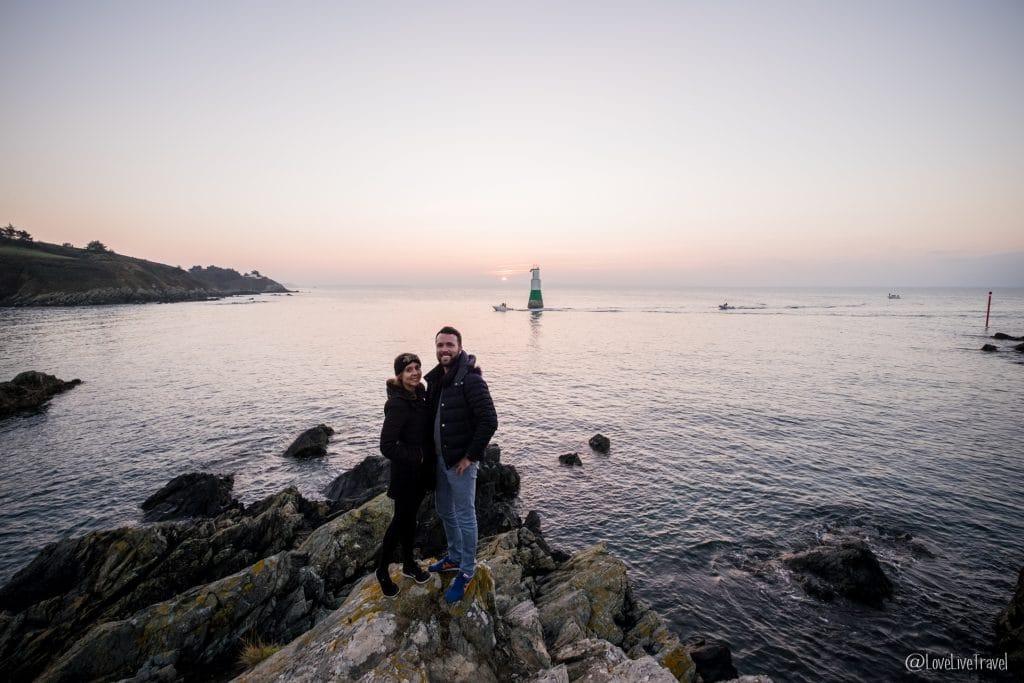 Bretagne Fujifilm XT10 Test terrain longue durée blog voyage lovelivetravel