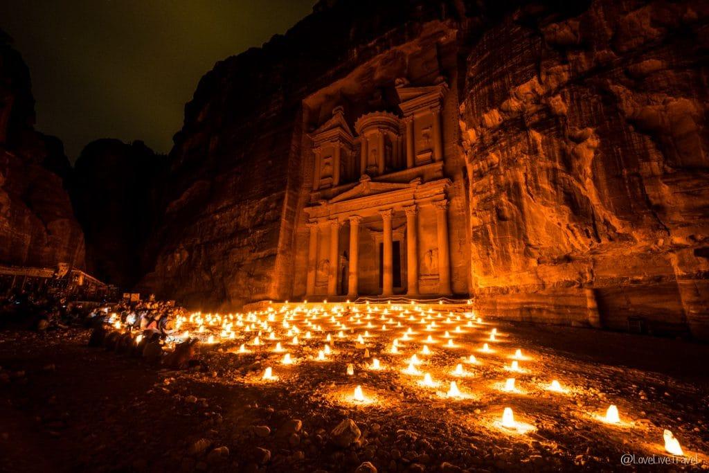 Petra jordanie Fujifilm XT10 Test terrain longue durée blog voyage lovelivetravel