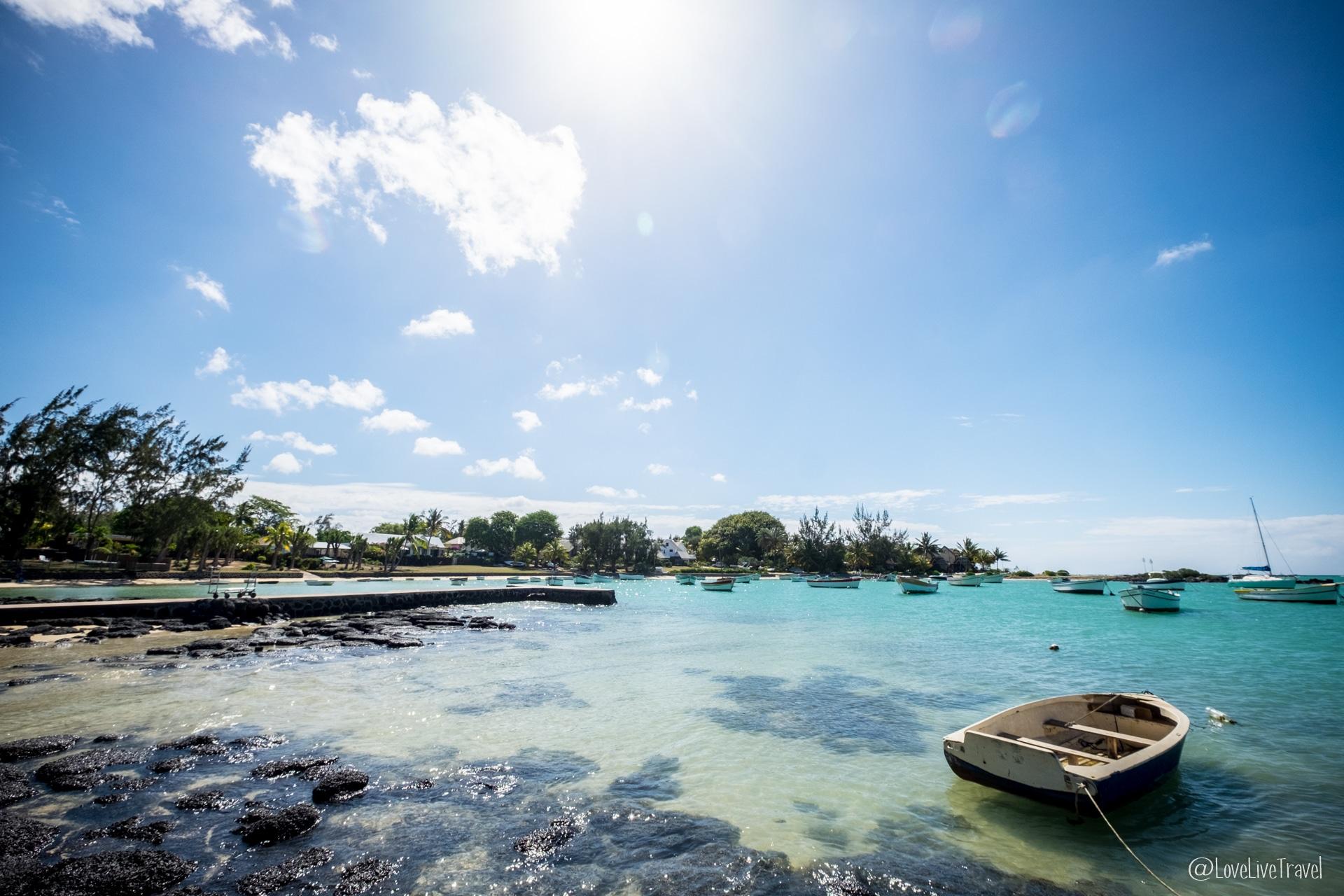 L'Ile Maurice en 10 incontournables