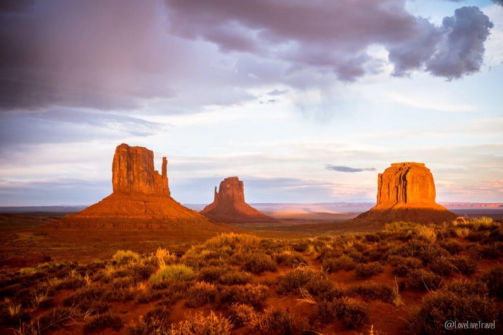Monument valley Fujifilm XT10 Test terrain longue durée blog voyage lovelivetravel
