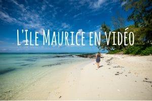 vidéo de l'Ile Maurice afrique blog voyage lovelivetravel