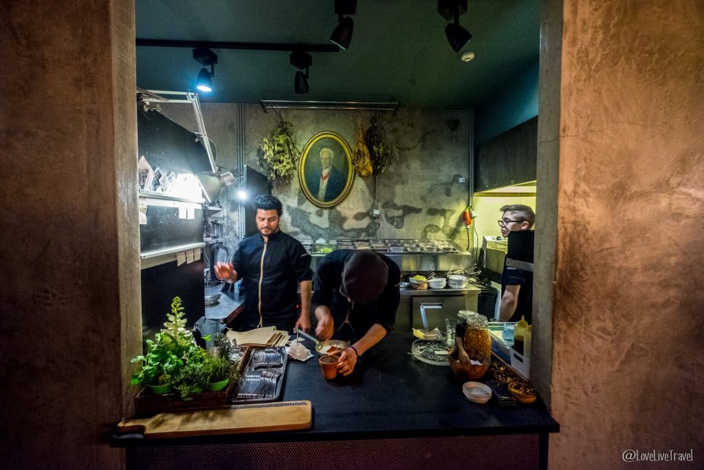 cantina 32 porto portugal blog voyage lovelivetravel