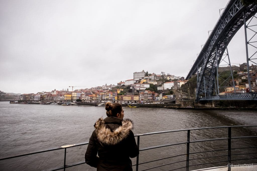 porto portugal blog voyage lovelivetravel