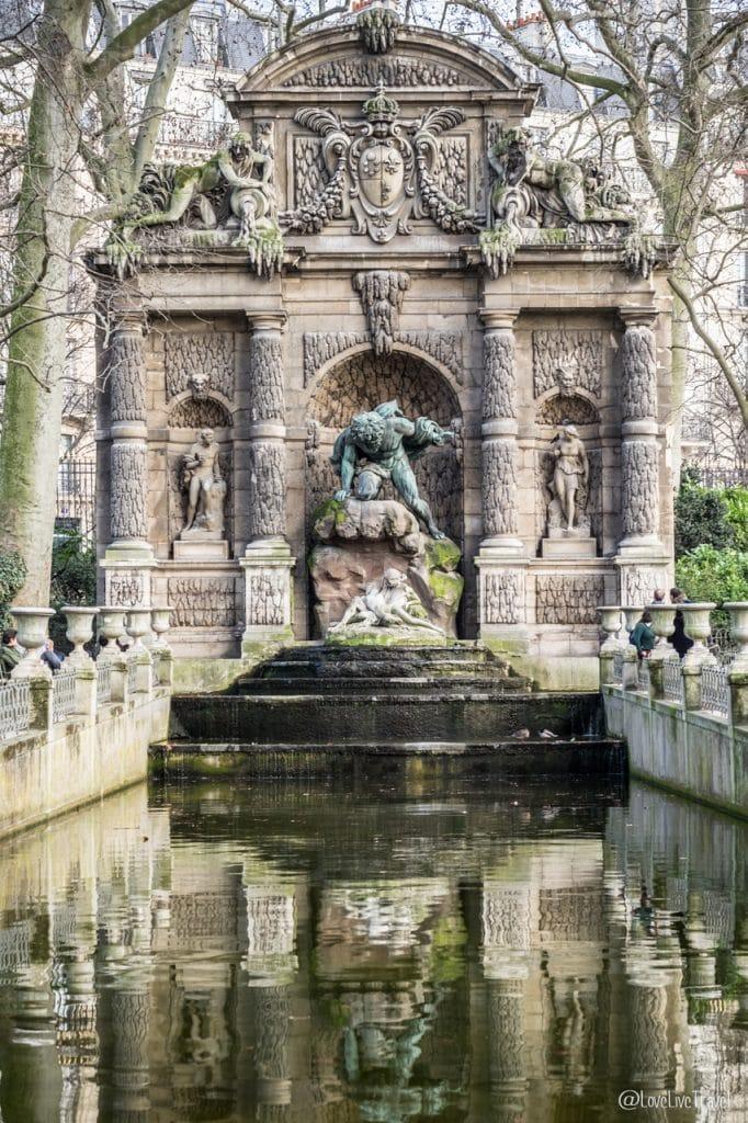 9 lieux compl tement insolites paris - Endroit insolite paris ...