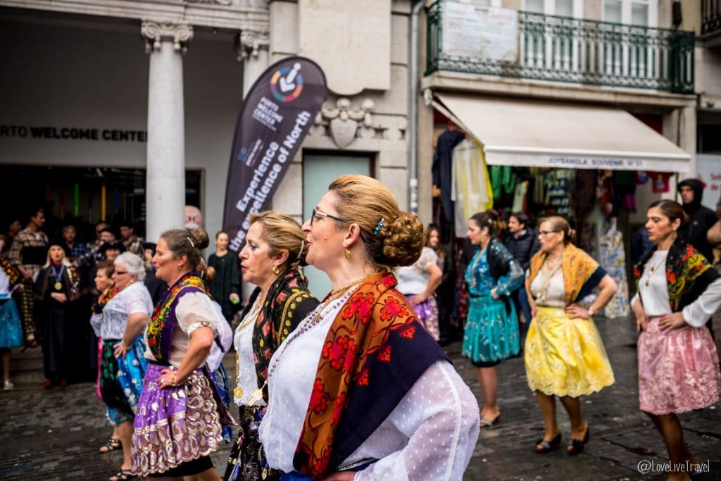 danse porto portugal blog voyage lovelivetravel