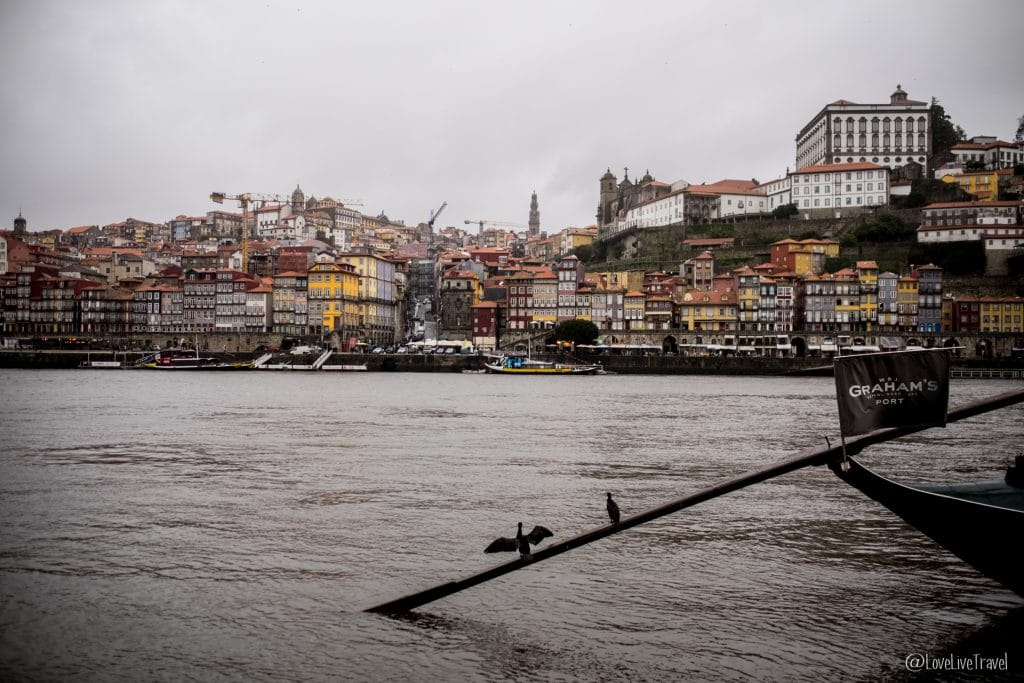 Porto portugal graham's douro blog voyage lovelivetravel